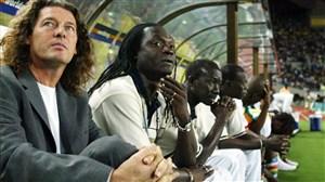 فیلم / یادی از تیم خوب سنگال در جام جهانی 2002