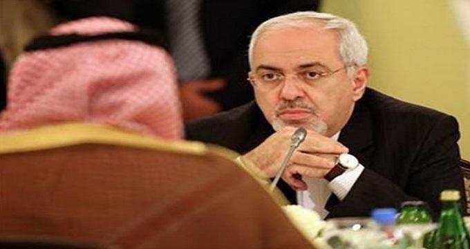 ظریف: مارهایی که عربستان رها کرده، خودش را گزیده است