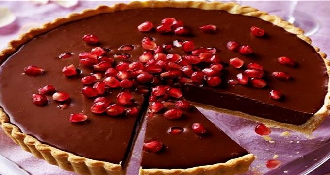 شیرینی ها/ تارت شکلاتی؛ دسری که هیچکس دست رد به سینه اش نمی زند!