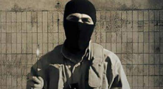فیلم / دوربین مخفی دلهرهآور از حمله انتحاری داعش در آسانسور