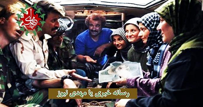 فیلم / صحنه نفسگیر رویارویی خانواده نقی با داعش!