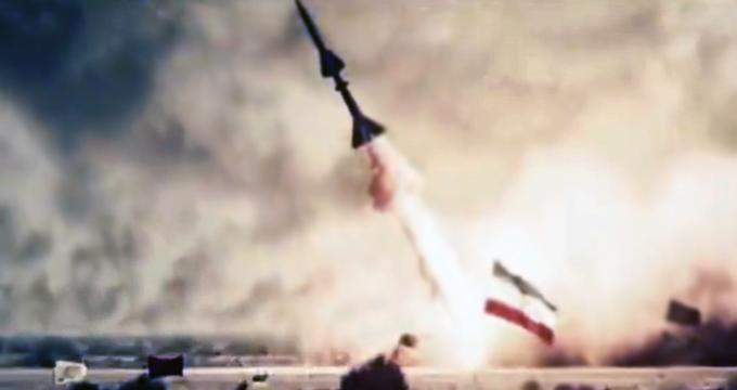 دستاوردهای انقلاب اسلامی در حوزه نظامی