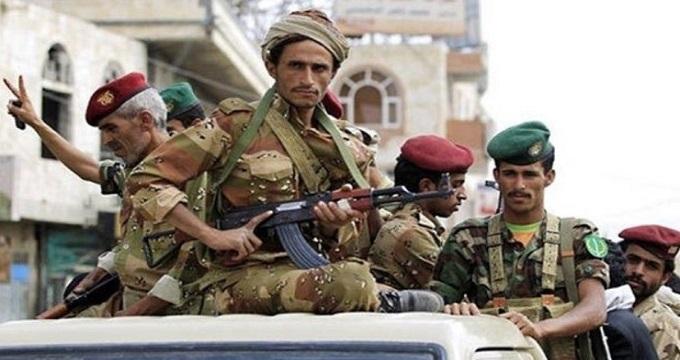 هلاکت مزدوران سعودی به دست نیروهای یمنی