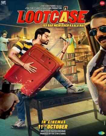 فیلم Lootcase 2020 دوبله فارسی