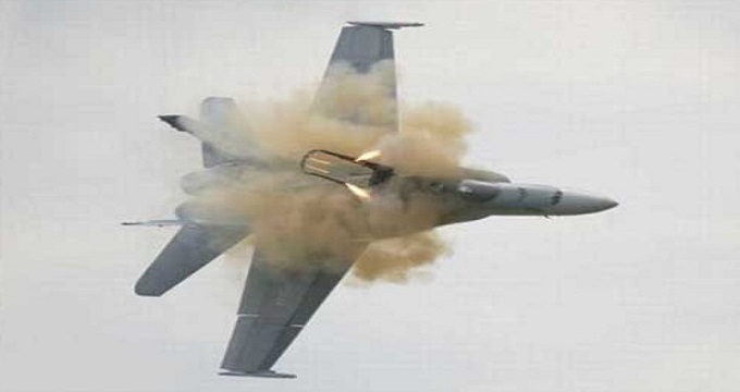 """معادلههای سهگانه """"یمن"""" در پی سقوط جنگنده سعودی"""
