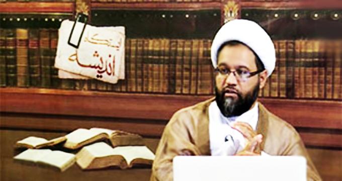 """آیا منظور از کلمه """" دابة الارض """" در قرآن ، فقط حیوانات و چهارپایان می باشد؟!"""
