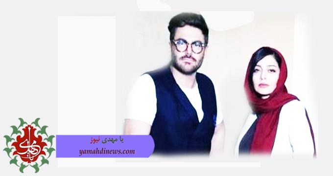 فیلم / شایعات درباره رابطه محمدرضا گلزار با ساره بیات واقعیت دارد؟