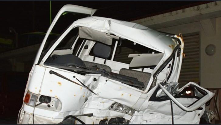 فیلم بدترین رانندگان و بدترین تصادفها