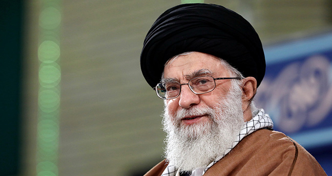 بیانیه رهبر انقلاب خطاب به ملت ایران در گام دوم انقلاب