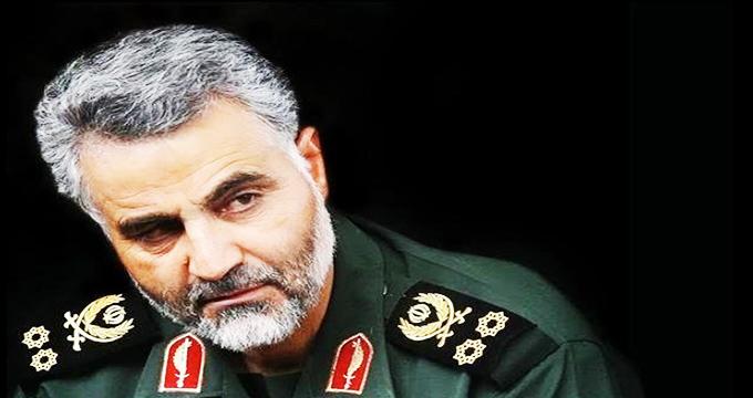 دبیر کل جنبش نجبا: سردار سلیمانی همچنان از جبهههای نبرد سوریه بازدید میکند