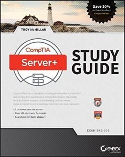Server Plus Cover