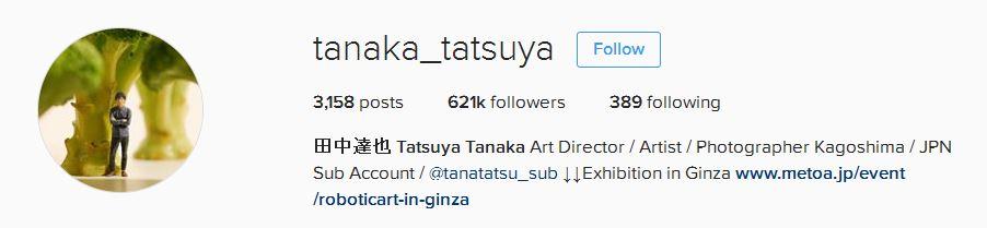 تاناکا تاتسویا