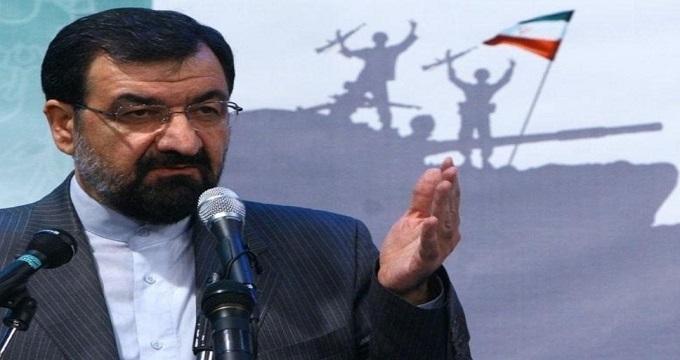 رضایی: یمنیها نیازی به گرفتن سلاح از دیگران ندارند