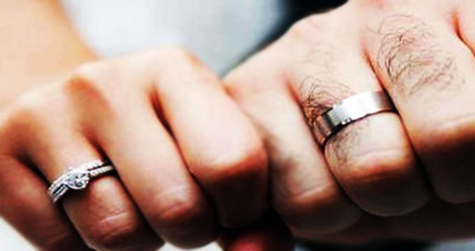 عروس ٩ ساله شوهرش را میخواهد!