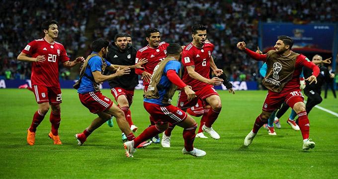 تیم ملی شجاعان