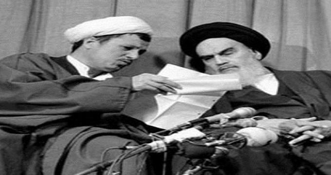 ماجرای پاسخ تند امام به هاشمی رفسنجانی