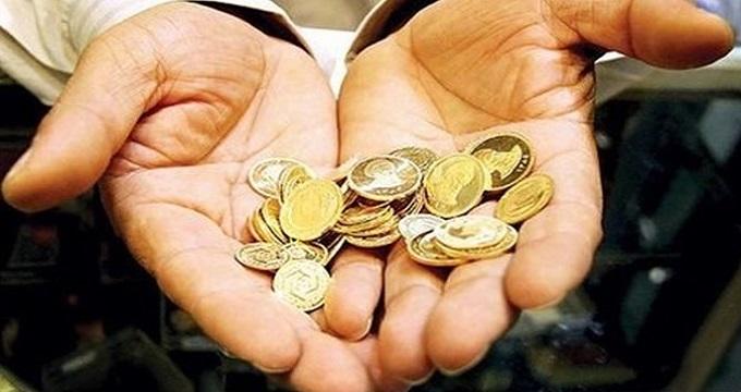 سکه دربازار آزاد دوباره گران شد