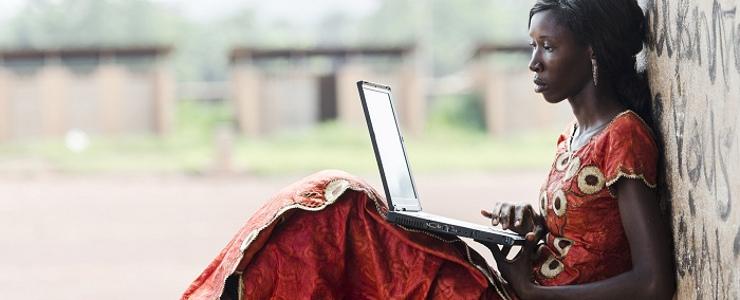 شکاف دیجیتالی؛ مانعی دربرابر توسعه