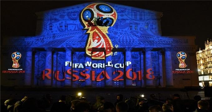 فوتبال ایران در گروه مرگ جامجهانی روسیه قرار گرفت