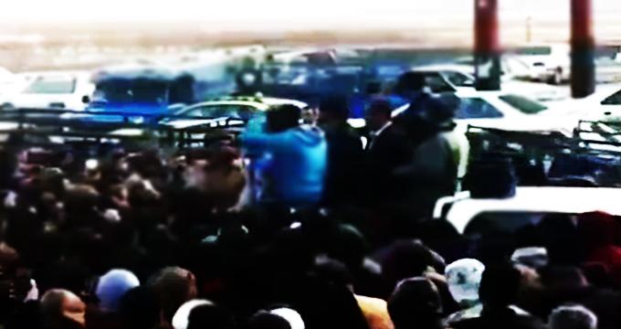 توضیحات فرماندار سمیرم درباره پیدا شدن قطعات هواپیمای سقوط کرده تهران یاسوج