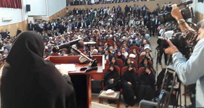 تنش و درگیری شدید در کنگره حزب اعتمادملی