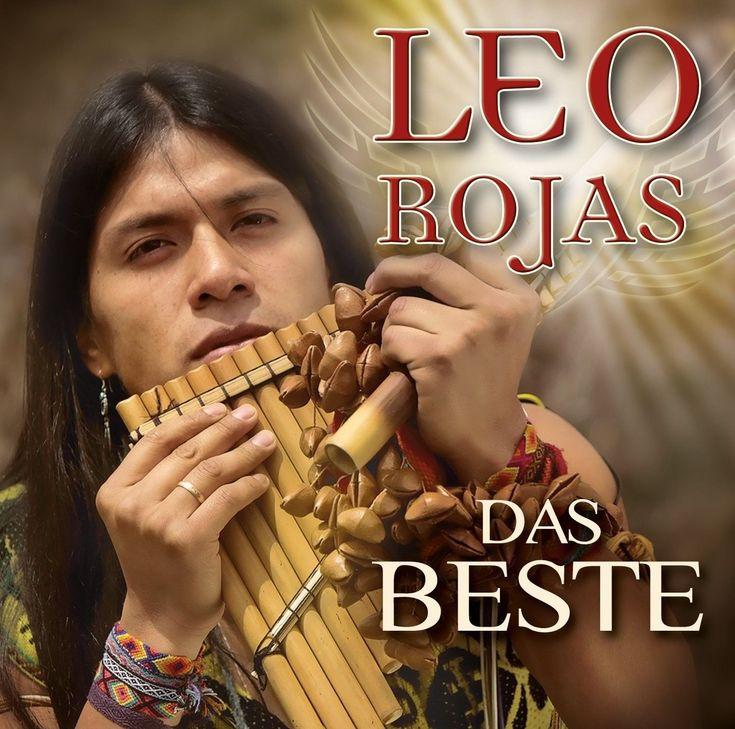 Leo Rojas Pic دانلود آهنگ El Condor Pasa از لئو روجاس (Leo Rojas) با کیفیت اصلی
