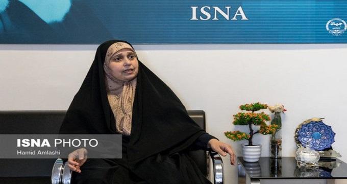سلحشوری: رئیسجمهور مناصب خوبی به زنان داده است