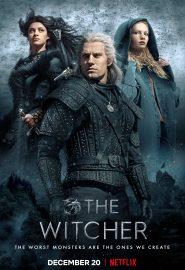 دانلود سریال The Witcher فصل اول