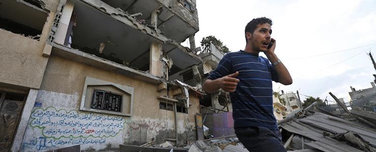 چگونه اینترنت 3G فلسطین را تغییر خواهد داد؟