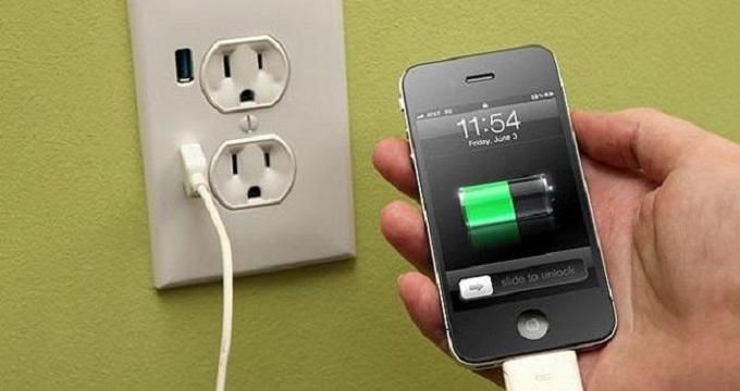 آی تی آموزی. ترفندهایی برای افزایش شارژدهی گوشی موبایل