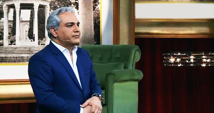 ویدئو/ استندآپ کمدی جالب مهران مدیری با موضوع ترافیک