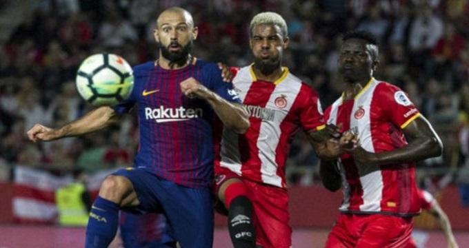 تلاش سهباره بارسلونا برای لغو جدایی ستاره آرژانتینی
