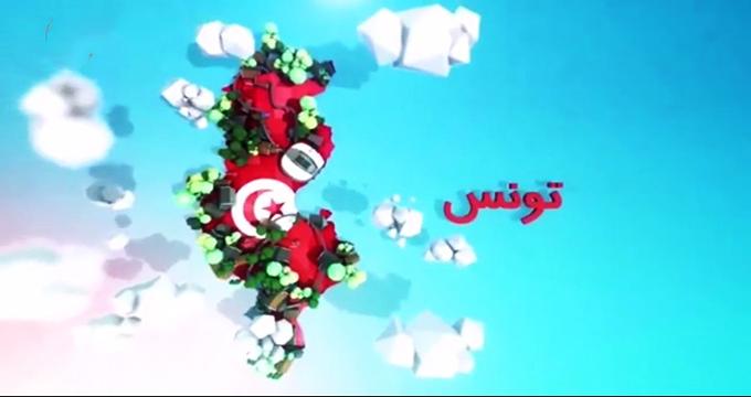 فیلم / دیدار دوباره تونس و انگلیس پس از 20 سال