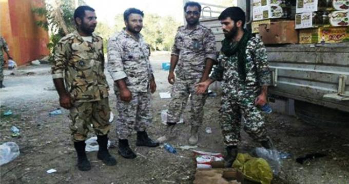 روایت نماینده سرپل ذهاب از کمک سپاه و ارتش به زلزلهزدگان