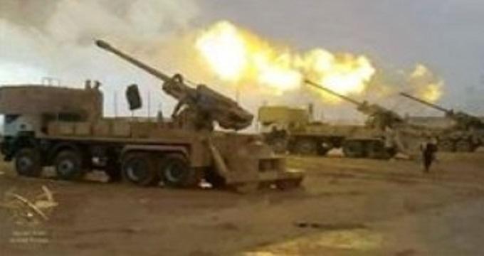 شاهکار تازه ارتش سوریه در حلب