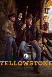 دانلود سریال Yellowstone فصل سوم