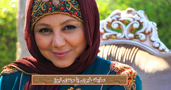 فیلم / کلیپ شاد «بهنوش بختیاری» در کنار کودکان کهریزک