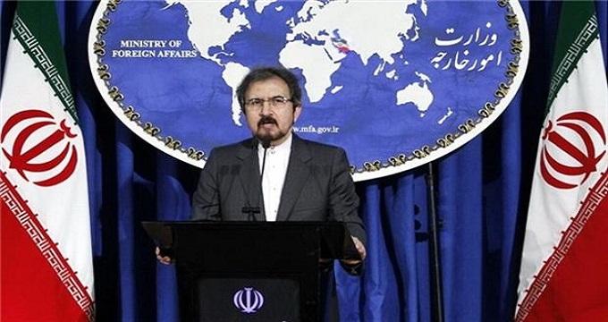 وزارت خارجه رسما برخورد توهین آمیز با ایرانیان را تکذیب کرد