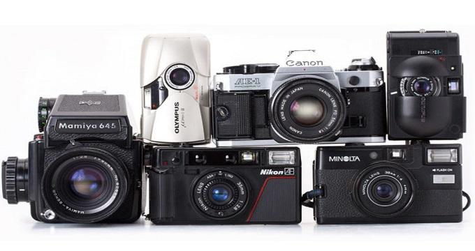 معرفی ۱۰ دوربین آنالوگ مقرونبهصرفه و باکیفیت
