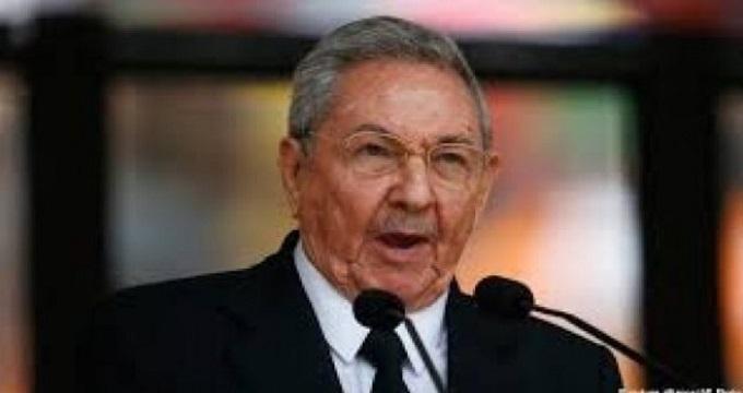 کاسترو از ریاست جمهوری کوبا کنارهگیری میکند