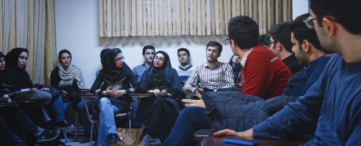 سومین نشست نویسندگان و گروه اشتراک دانش زمانا برگزار شد