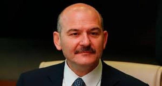 وزیر کشور ترکیه فردا به ایران سفر میکند