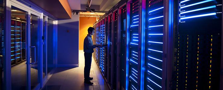 متخصصان فناوری اطلاعات فاقد مهارتهای مورد نیاز صنایع هستند