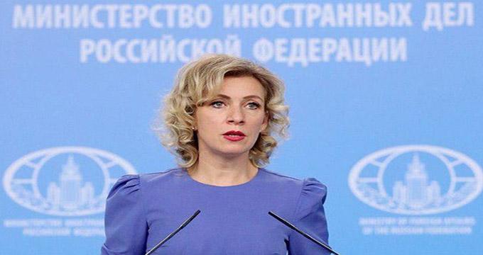 روسیه: سوریه از شر تسلیحات شیمیایی خلاص شده است