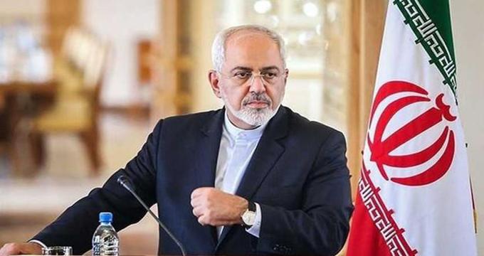 پیام دکتر ظریف برای مردم در پی تحریم های جدید آمریکا