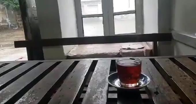 ویدئو/ چند لحظه شما را با این حال و هوای رشت تنها میگذارم