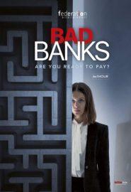 دانلود سریال Bad Banks فصل اول