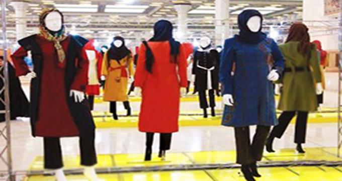 فیلم / بازار پوشاک زنانه در قبضه مدلهای عجیب و غریب