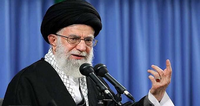 بیانات در مراسم بیست و نهمین سالگرد رحلت امام خمینی (ره)