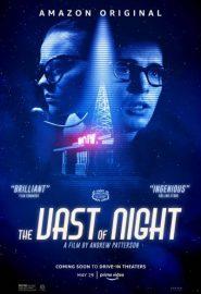 دانلود فیلم The Vast of Night 2019